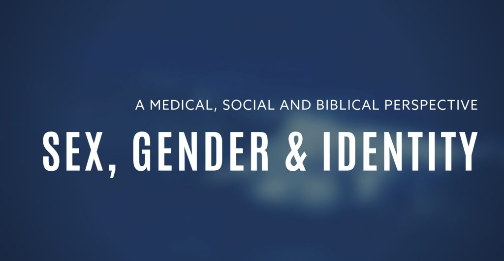 "Parenting Seminar – ""Sex, Gender and Identity"""